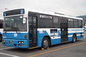 九州産交バス、産交バス